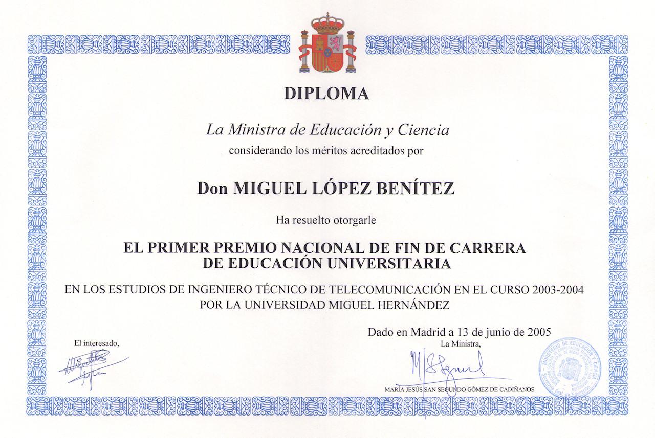 Universidad politecnica de valencia - 1 6